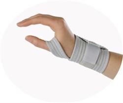 Лучезапястный бандаж универсальный Elastic Wrist Support - фото 5194